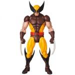 Medicom Mafex no 138 X Men – Wolverine