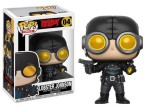 Funko POP! Hellboy – Lobster Johnson