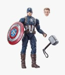Hasbro Marvel Legends – Captain America (Worthy)