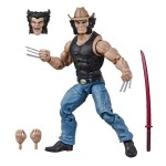 Hasbro Marvel Legends – Cowboy Logan