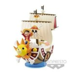 Banpresto Mega WCF One Piece – Thousand Sunny