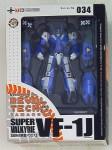Revoltech 034 – VF-1J (Max Ver)