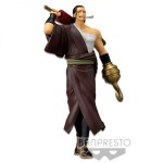 Banpresto Treasure Cruise World One Piece – Crocodile