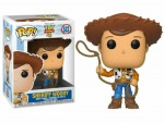 Funko POP! Toy Story 4 – Woody