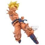 Father Son Kamehameha DBS – Son Goku