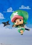 Figuarts Zero One Piece – Tony Tony Chopper (Choppaemon)