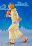 Figuarts Zero One Piece – Sanji (Sangorou)