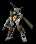 MG 1/100 Gundam Stormbringer F.A. (Fatal Ash) – GM Turbolence