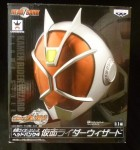 Banpresto Head Bank – Masked Rider Wizard Flame Style