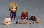 GSC Nendoroid Avengers Endgame – Captain Marvel DX