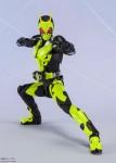 Bandai SHFiguarts – Masked Rider Zero One