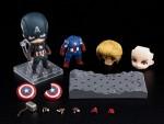 GSC Nendoroid Avengers Endgame – Captain America DX R