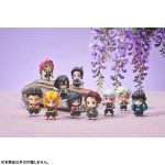 Demon Slayer Mascot – Tanjiro and the Hashiras Set A & B (w/ Gift)