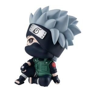 Look Up Series Naruto – Hatake Kakashi