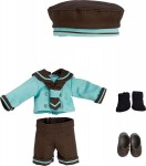 GSC Nendoroid Doll Outfit Set – Sailor Boy (Mint Chocolate)