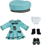 GSC Nendoroid Doll Outfit Set – Sailor Girl (Mint Chocolate)