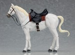 Max Factory Figma – Horse 2 White