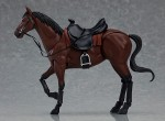 Max Factory Figma – Horse 2 Chestnut