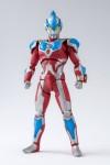 SHFiguarts – Ultraman Ginga Strium