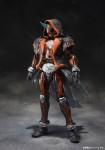 Bandai SIC – Masked Rider Fourze Base States