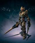 Bandai SIC Kiwami – Masked Rider Blade King Form