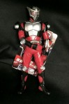 Bandai Sofubi Soul – Masked Rider Ryuki