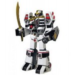 DX Legacy – Tigerzord