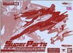 DX Chogokin – Super Parts (YF-29 Durandal)