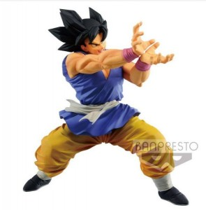DB GT Ultimate Soldiers – Son  Goku
