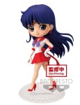 Sailor Moon Eternal Q Posket – Sailor Mars (B)