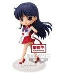 Sailor Moon Eternal Q Posket – Sailor Mars (A)