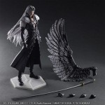 Play Arts Kai FF7 AC – Sephiroth