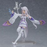 Figma Re Zero Starting Life in Another World – Emilia