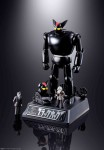 Soul of Chogokin GX 29 R – Black Ox