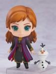 GSC Nendoroid Frozen 2 – Anna Travel Costume Ver.