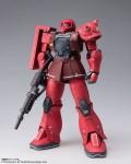 Gundam Fix Figuartion Metal Composite – Char Aznable Zaku 1
