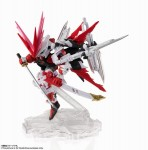 Nxedge Style – Astray Red Dragon Gundam