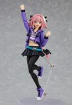 Max Factory Figma Fate/Apocrypha – Rider of Black Casual ver.