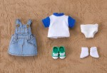 GSC Nendoroid Doll Outfit Set – Overalls Skirt
