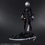 Square Enix Play Arts Kai – YoRHa no 2 Type B