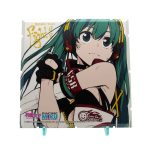 Dioramansion 150 Racing Miku 2020 Ver. – Pit Option Panel Rd.1 FUJI