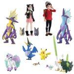 Pokemon Scale World Galar Region – Vol.2 Complete Set