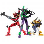 EVA Frame – Rebuild of Evangelion 01 (box of 8)