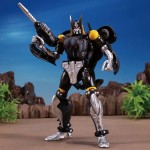 Takara Tomy MP 34S – Shadow Panther
