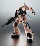 Robot Spirits – Zaku II F2 E.F.S.F. ANIME