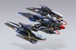 Bandai Metal Build – Lightning Striker Unit