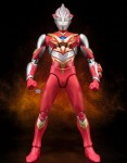 Ultra Act – Ultraman Mebius Burning Brave