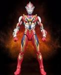 Ultra Act – Ultraman Mebius Phoenix Brave