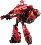 Takara Tomy Transformers United UN03 – Cliffjumper