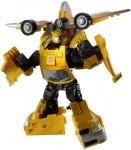 Takara Tomy Transformers United UN07 – Bumblebee